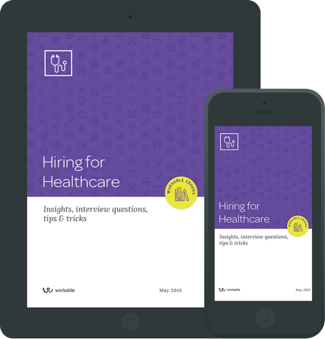 Hiring guide ebook