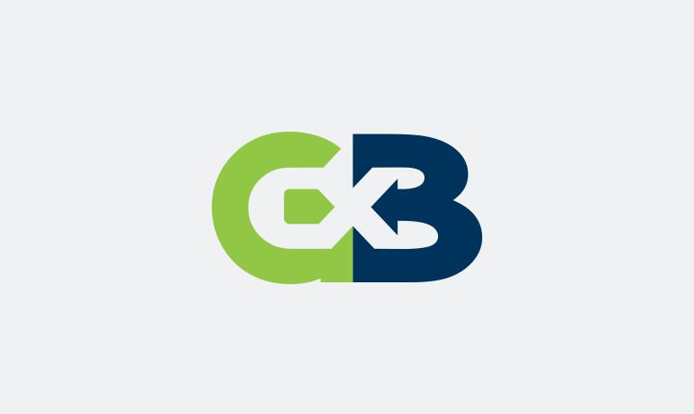 GXB logo