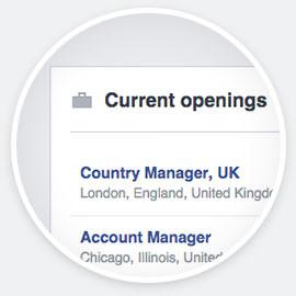 Post jobs online